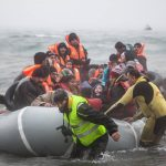 Rescue workers ready for next migrant tide in the Aegean