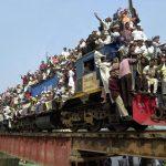 The overpopulation debate