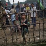 Rohingya crisis in Myanmar after attacks