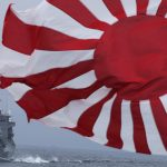 Japanese pacifism under attack