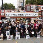 Syrian survivor aids case against Assad