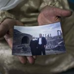 Finding Syria's disappeared