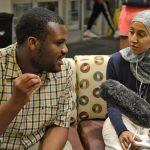 Despite insults, Muslim campaign reporter pursued empathy, fairness