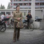North Korea women's rights