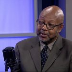 Columnist Leonard Pitts Jr. speaks out