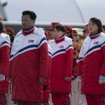 Olympic diplomacy in Korea [program]