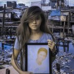 Photographer spotlights trauma of Philippines 'drug war'