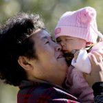 China's 'one-child' legacy