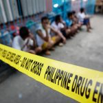 Death squads in the Philippines