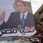 Egypt's staged election