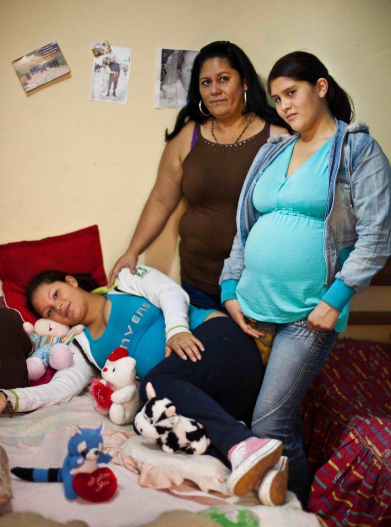 Peru teini sex