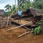 Papua New Guinea struggles after quake [program]