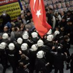 Project Exile: Turkish editor departs after police raid