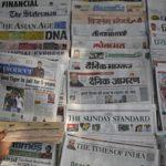 Press freedom in India and Jordan