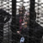 Project Exile: 'Caged' Egyptian journalist fled before sentencing