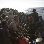 Europe's border pushback
