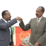 Eritrea's opportunity