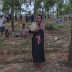 Justice for Myanmar's Rohingya still elusive, reporter says