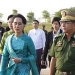 Impunity in Myanmar