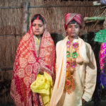 Capturing South Asia's child marriages