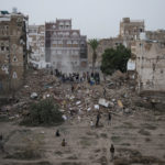 A photojournalist returns to Yemen's crisis