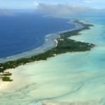 Island nations confront climate change