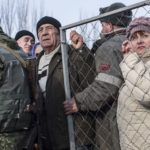 Ukraine's displaced struggle amid forgotten war