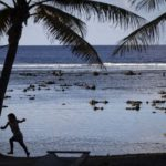 Australia's refugee 'islands of despair'