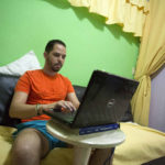Cuba eyes information revolution