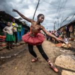 Photographer highlights unseen side of Kenya slum