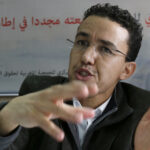Project Exile: Moroccan journalist flees after being stripped, jailed