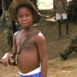 Child soldiers: a persistent problem