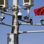 China's surveillance state