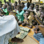 West Africa Islamic schools test traditions and children's rights