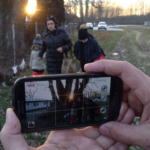 'Midnight Traveler' shows tenuous lives of refugees [rebroadcast]