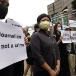The fight for press freedom in Hong Kong